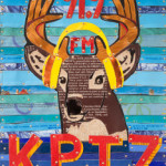 KPTZ Deer Small