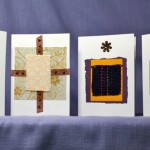 handwoven greetiong cards