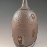Woodfired Ice Vase